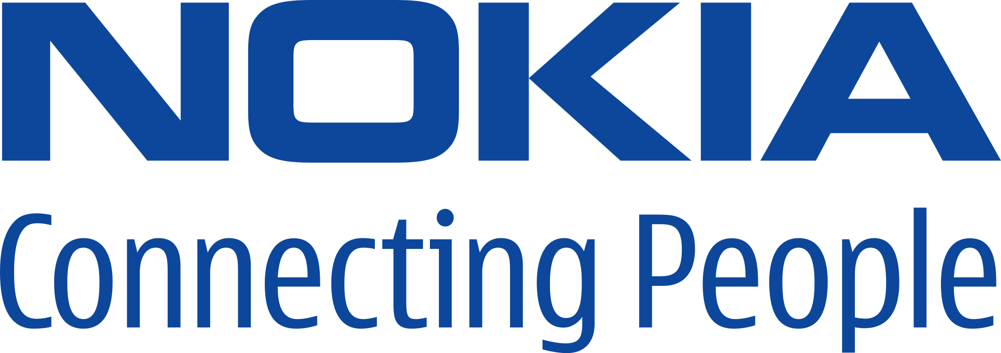 Nokia Logo Png.