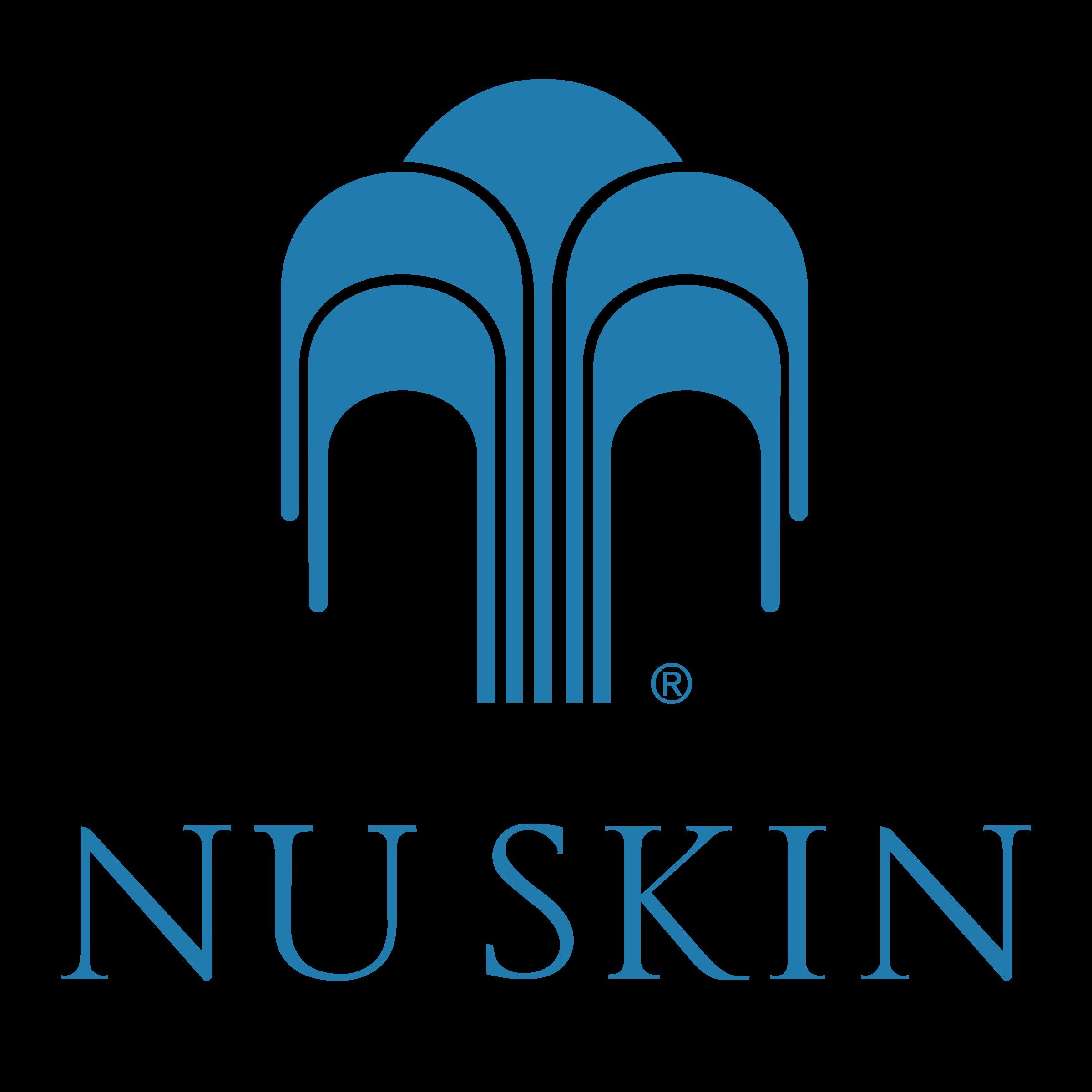 Nu Skin Logo PNG Transparent & SVG Vector.