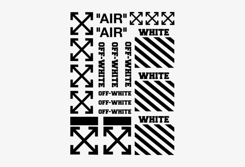 Hypebeast Stencils.