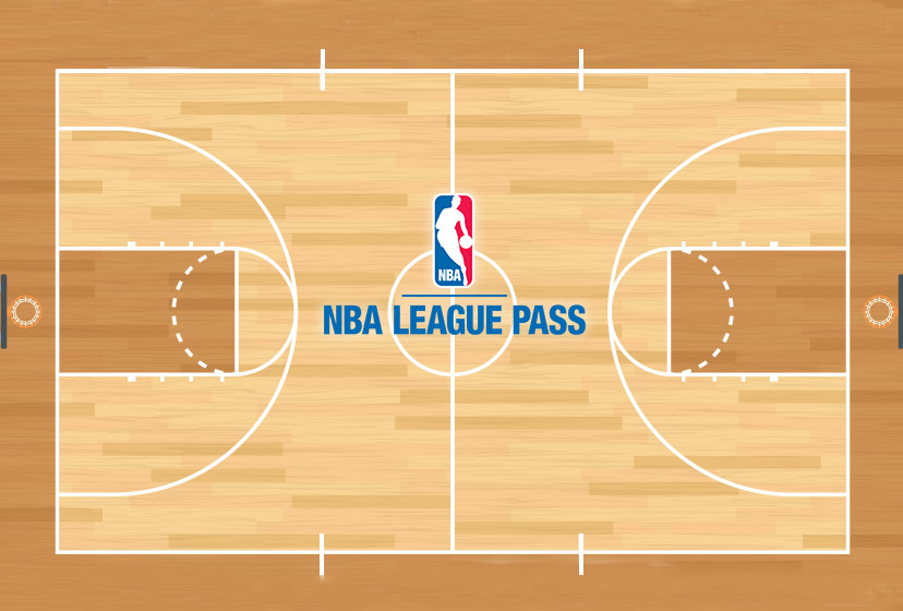 NBA League Pass.
