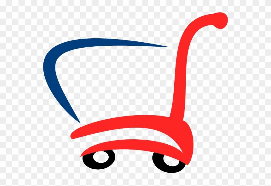 Cart Clip Art.