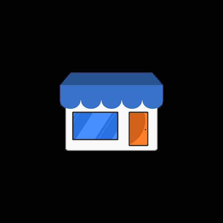 Store Online Shop.