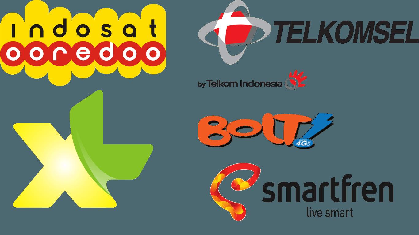 Logo operator terbaru png 1 » PNG Image.