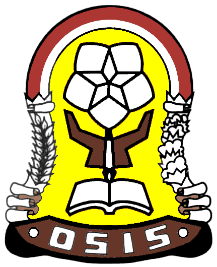 Logo osis smk download free clip art with a transparent.