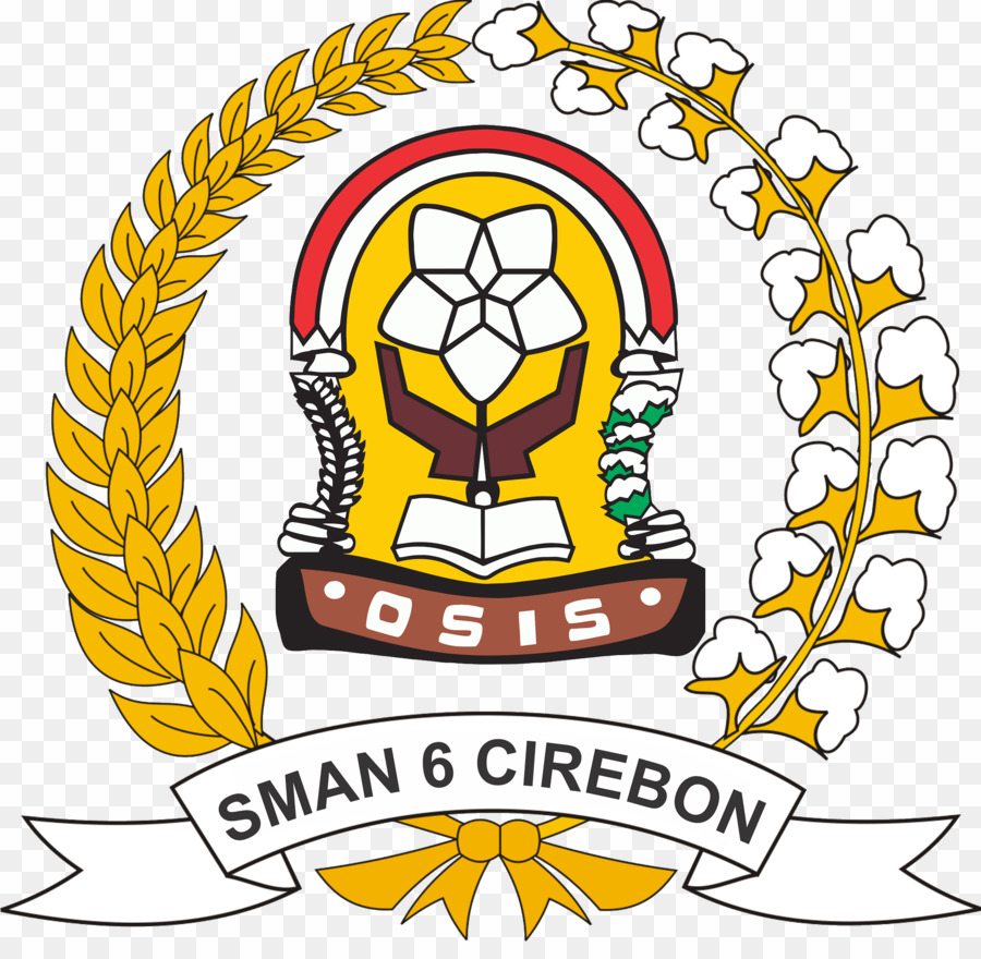 Logo Osis Smp PNG Student Organization Inside School Middle.