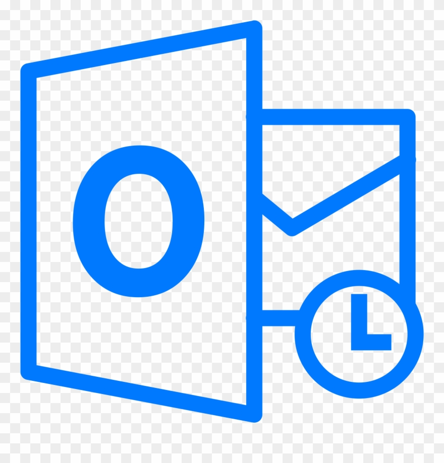 Microsoft Office Outlook Logo Download.
