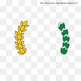 Logo Padi PNG and Logo Padi Transparent Clipart Free Download..