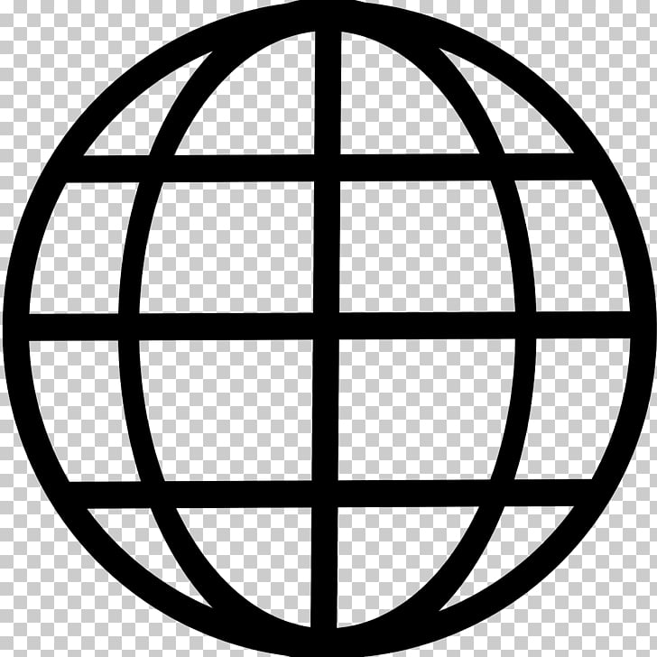 World Globe , website logo PNG clipart.