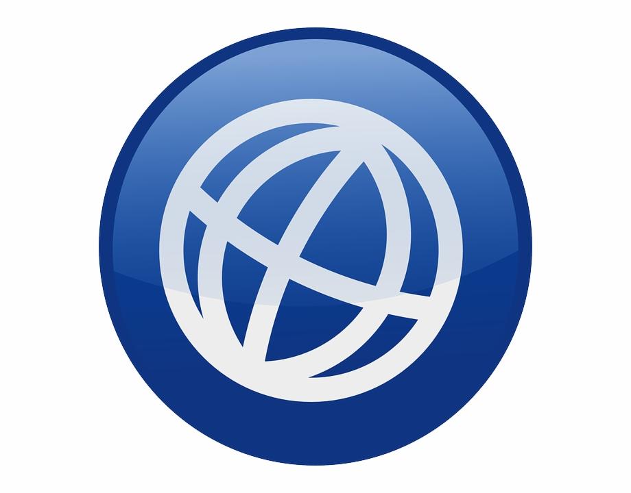 Simbolo Sito Web Png.