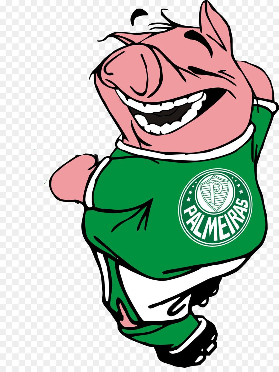 Mascot Logo.