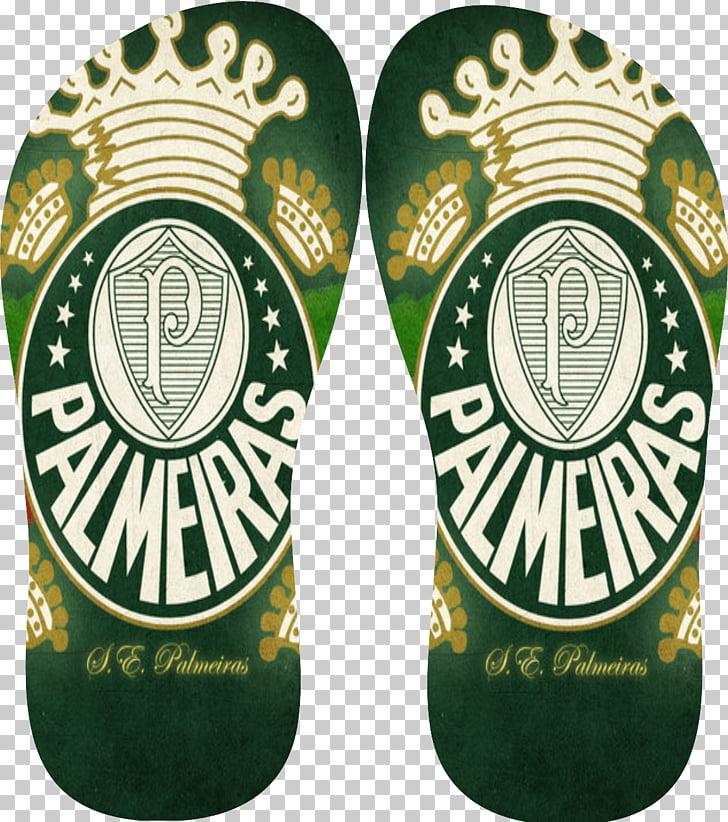 Sociedade Esportiva Palmeiras Shoe Flip.