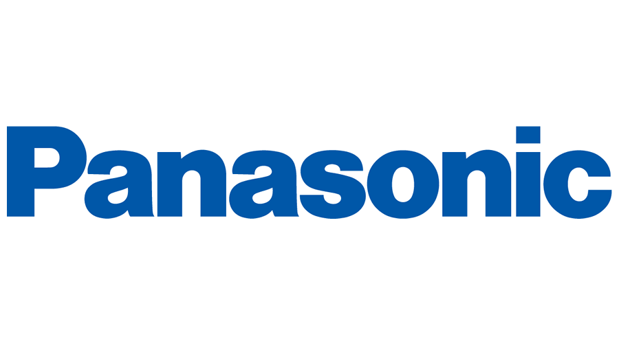 Panasonic Vector Logo.