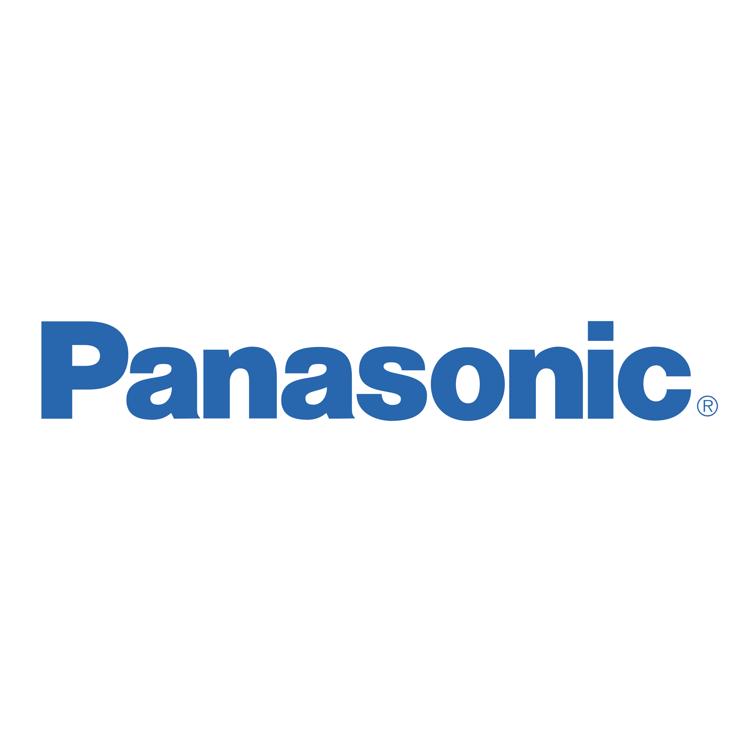 Panasonic Logo Png (+).
