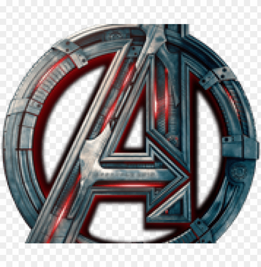 dream league soccer avengers logo PNG image with transparent.
