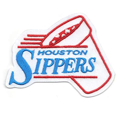 Amazon.com: Houston Sippers Basketball Parody Logo Iron On.