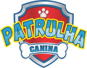 Patrulha Canina Logo Vector (.CDR) Free Download.