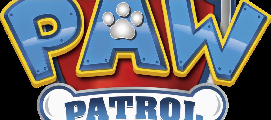 HD Logo Patrulha Canina Png.