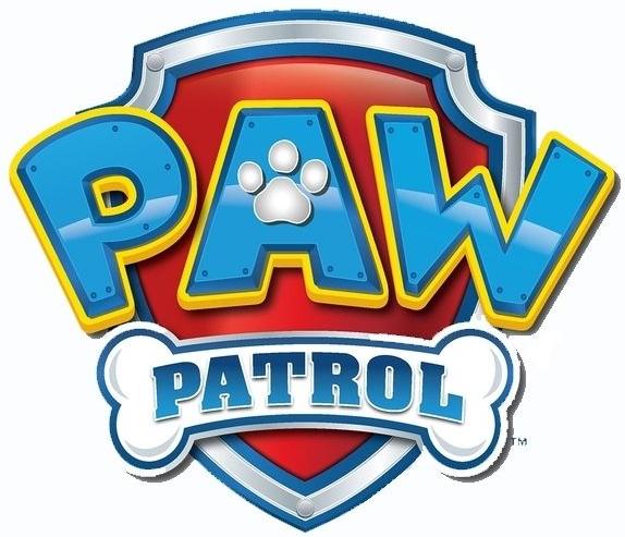 Divertido Mini Kit de Paw Patrol o Patrulla Canina para.