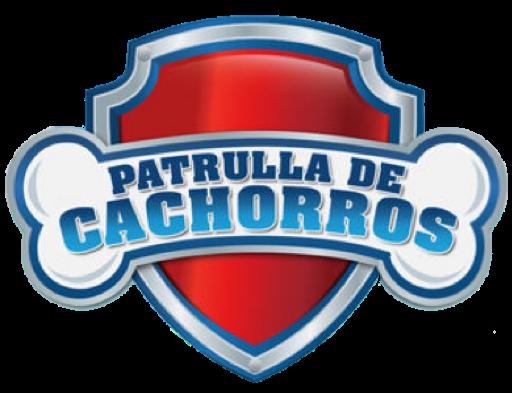 Logo patrulla canina png » PNG Image.