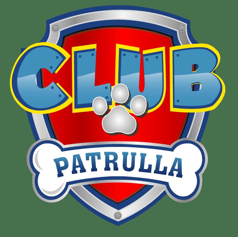 Logo patrulla canina png 3 » PNG Image.