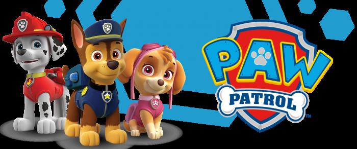 La Patrulla Canina Png Vector, Clipart, PSD.