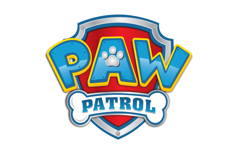 Paw Patrol Logo Clipart & Look At Clip Art Images.