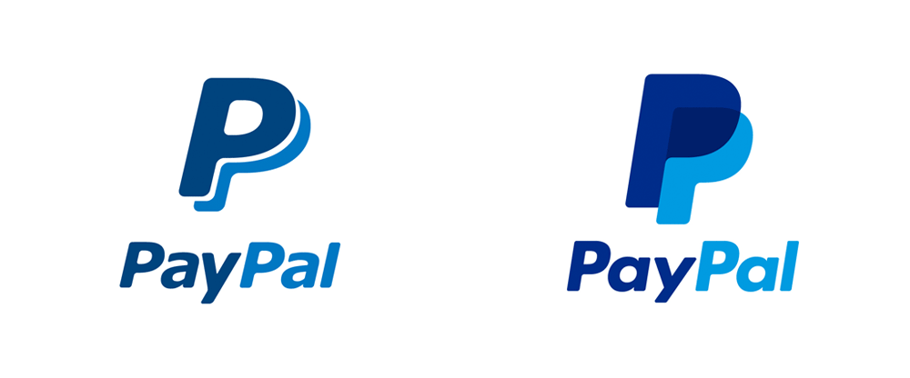 Brand New: New Logo and Identity for PayPal by fuseproject.