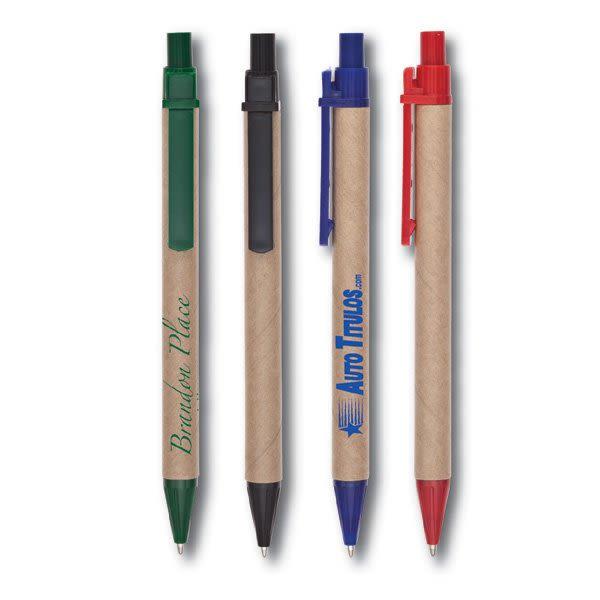 Earth Pen.