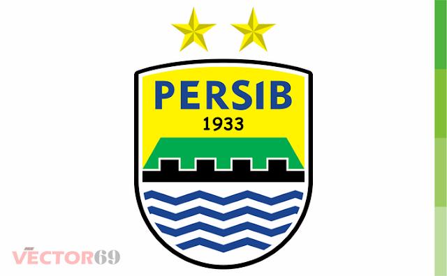 Logo Persib Bandung (.CDR).