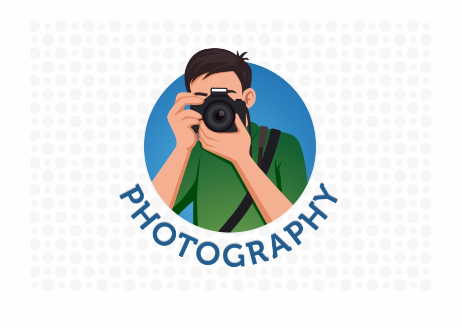 Photography Photographer Logo Human Behavior Product.