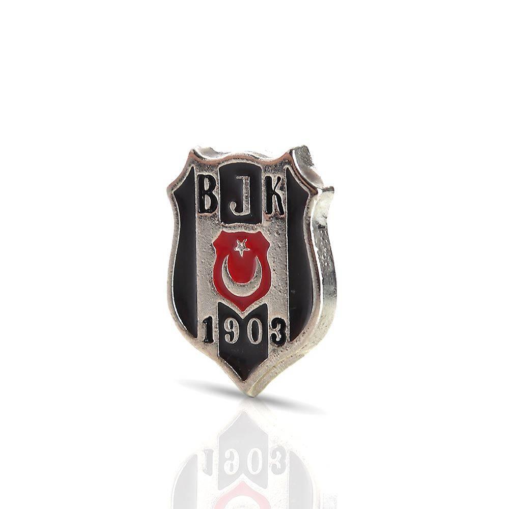 Beşiktaş Big Logo Pin.