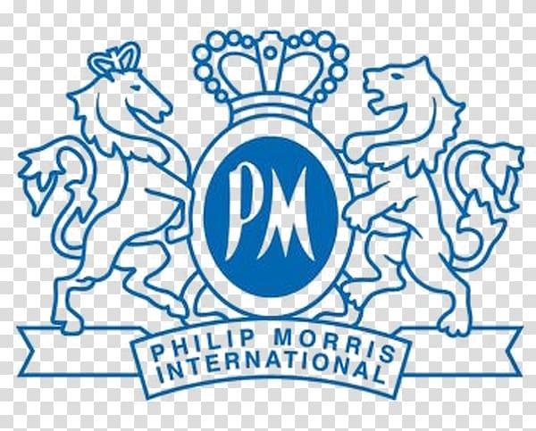 Philip Morris International logo, Philip Morris.