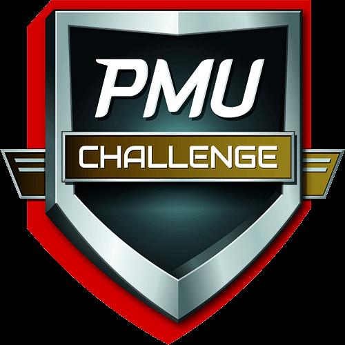 Coverage: PMU Challenge 2018 CS:GO, matches, prize pool.