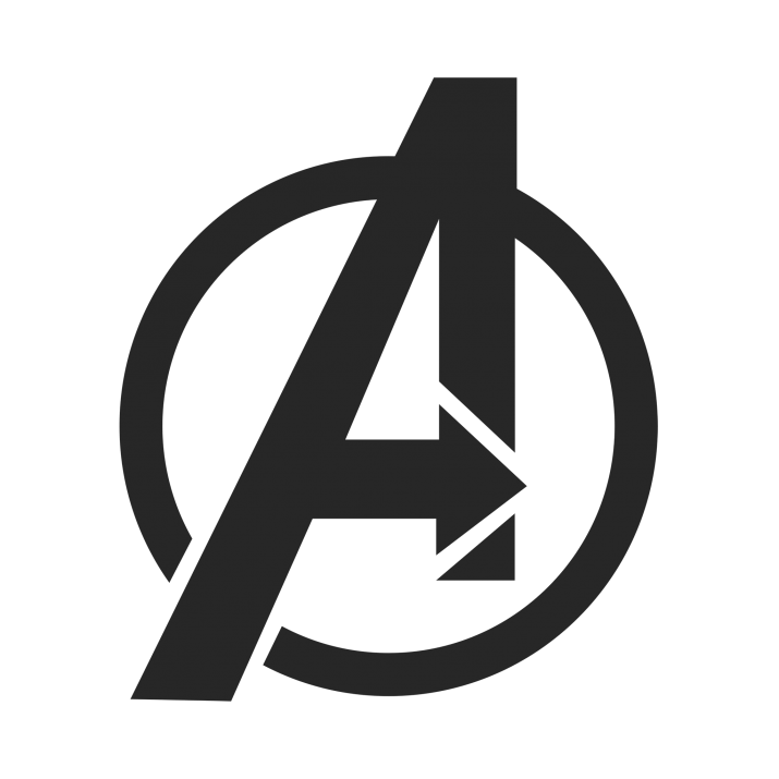 Avengers Logo PNG Free Download searchpng.com.