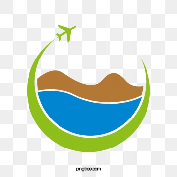 Travel Logo PNG Images.
