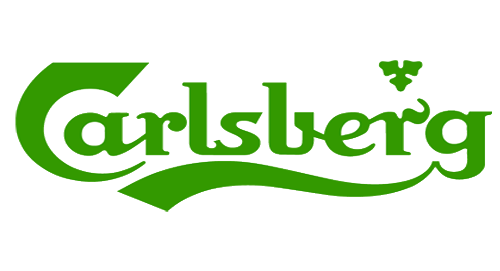 Carlsberg logo transparent background image.