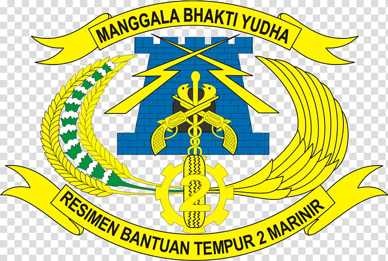 Indonesia Emblem, Indonesian Marine Corps, Logo, Marines.
