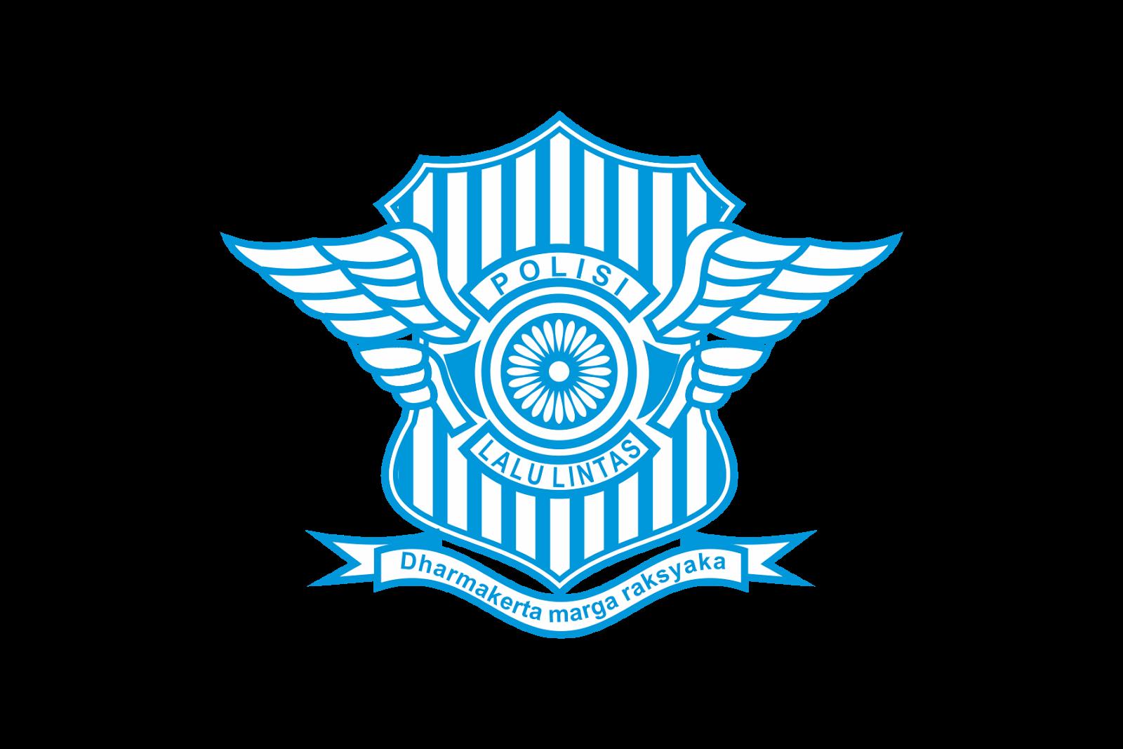 Polisi Lalu Lintas Logo.