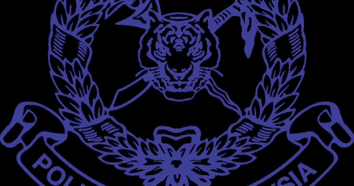 Logo polis diraja malaysia png 6 » PNG Image.