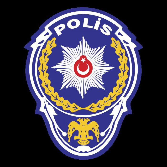 Logo Polis Png Vector, Clipart, PSD.