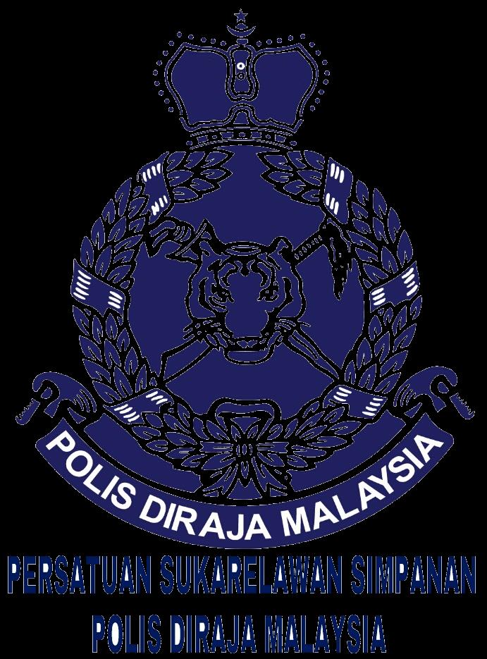 Sukarelawan Polis.