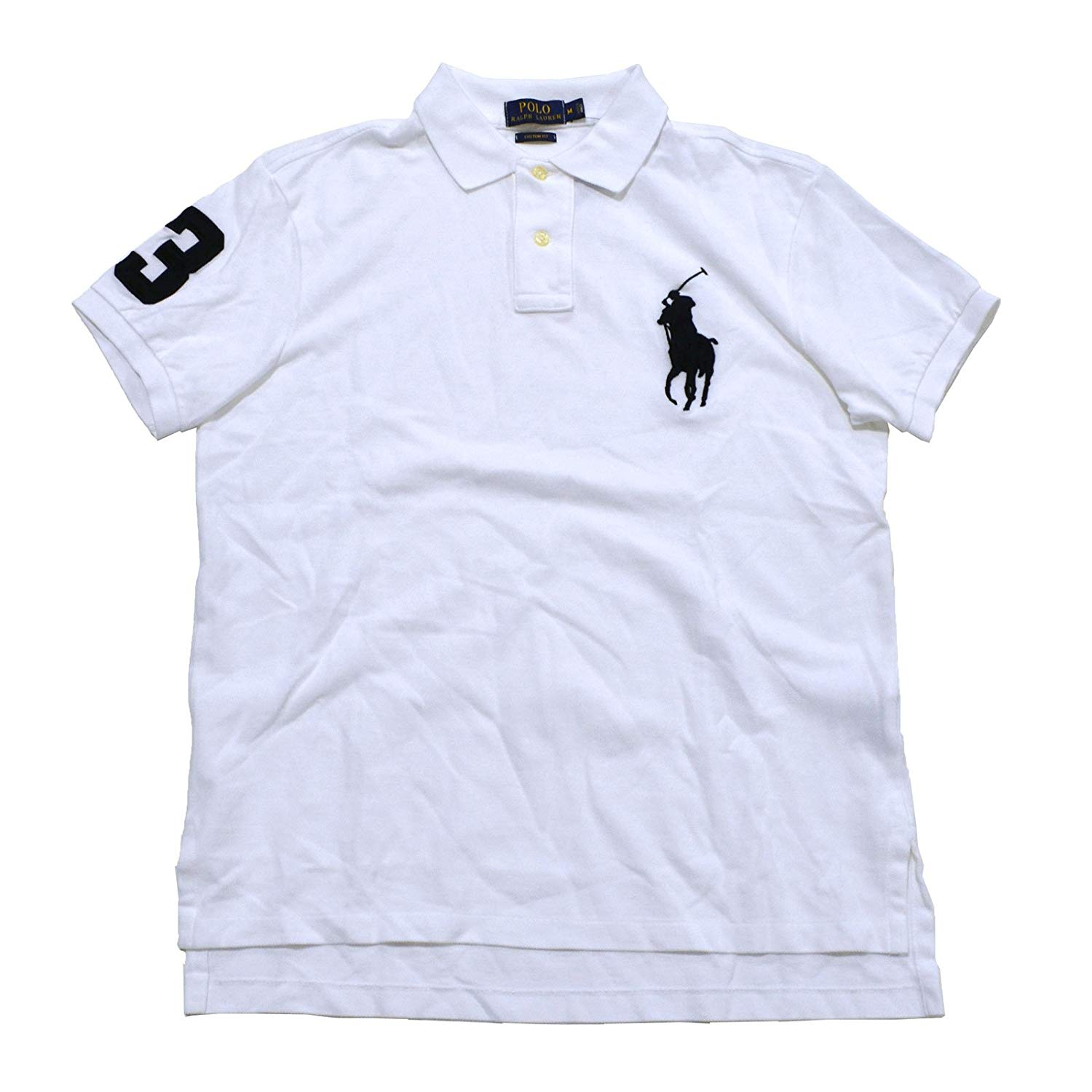 Polo Ralph Lauren Men\'s Custom.