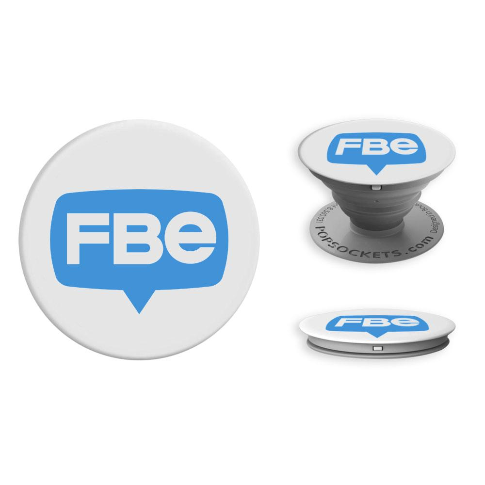 FBE Logo PopSocket.