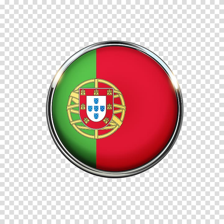 Flag of Portugal Portuguese Country, Portugal logo.