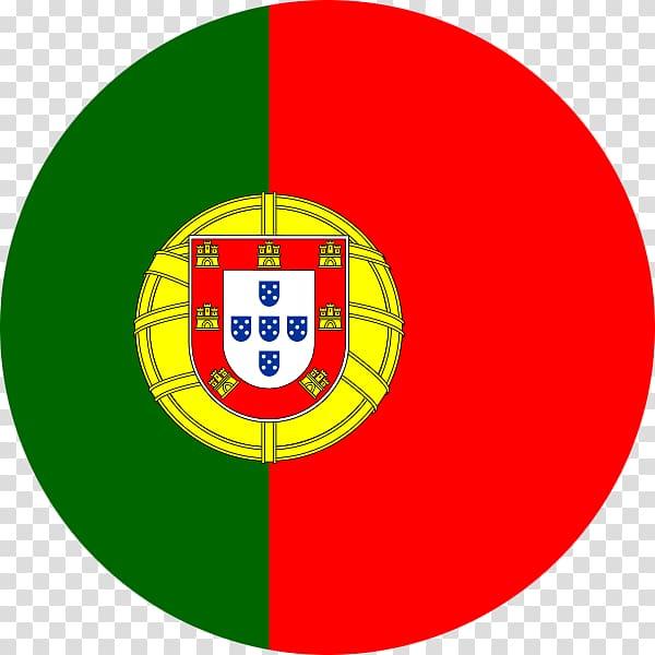 Flag of Portugal National symbol, Flag transparent.