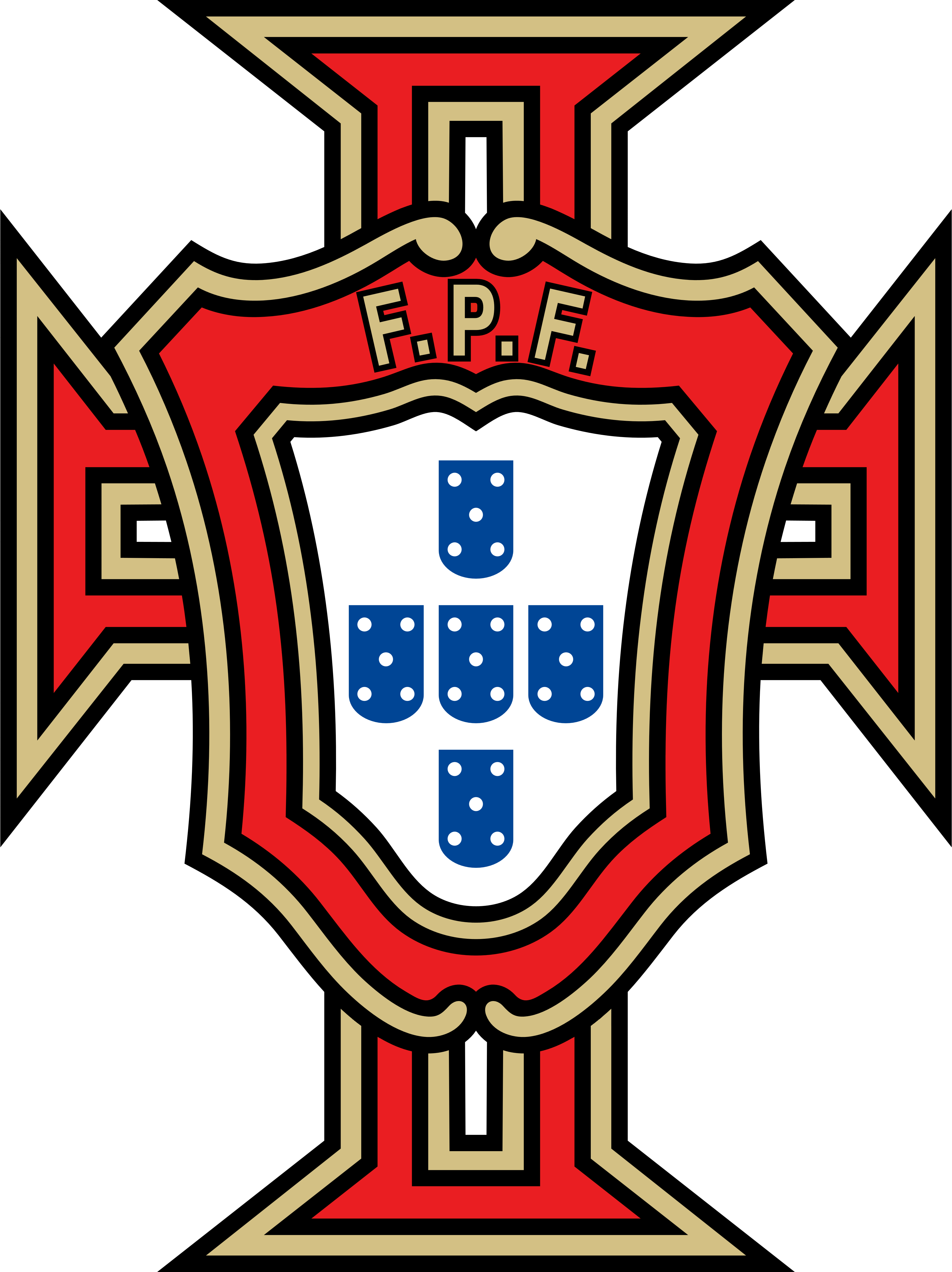 Portugal national football team.
