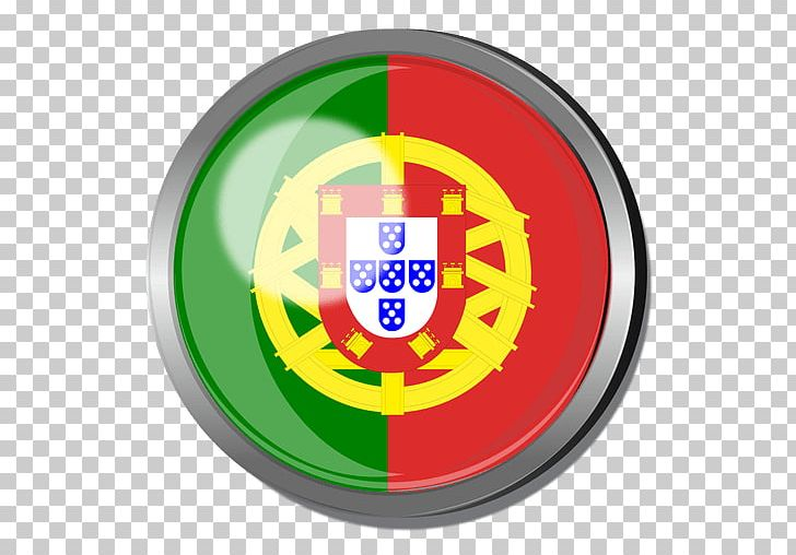 Flag Of Portugal National Flag Logo PNG, Clipart, Circle.