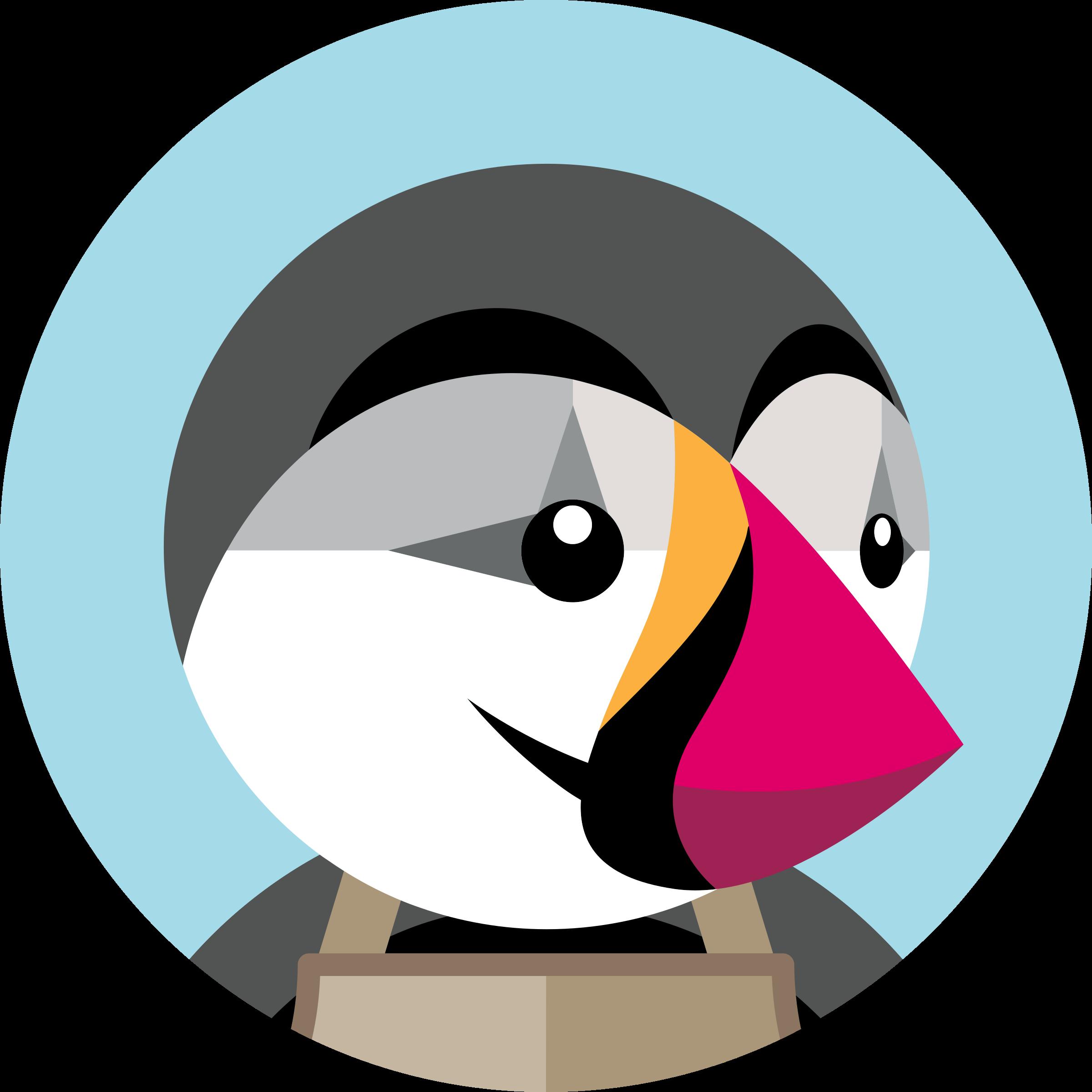 PrestaShop Logo PNG Transparent & SVG Vector.