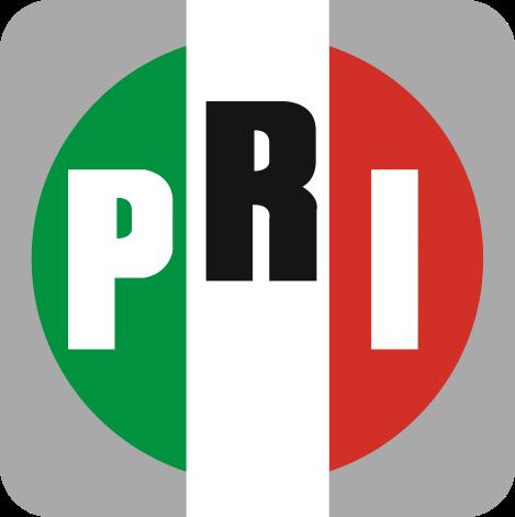 File:PRI logo (Mexico).svg.