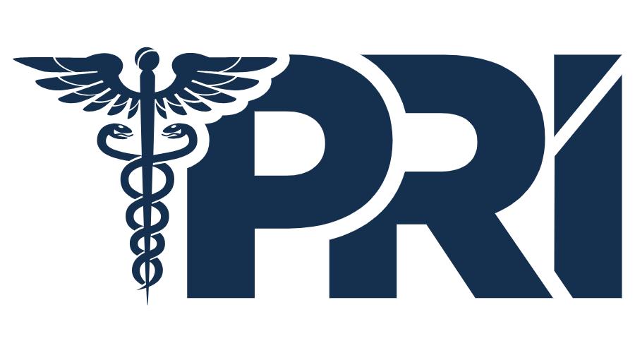 Physicians Reciprocal Insurers (PRI) Vector Logo.